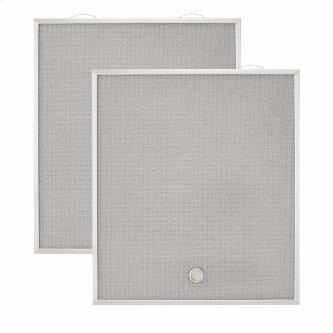 Replacement Micro Mesh Aluminum Grease Filters (C2) for 30 in Broan and NuTone Range Hoods (2-Pack)