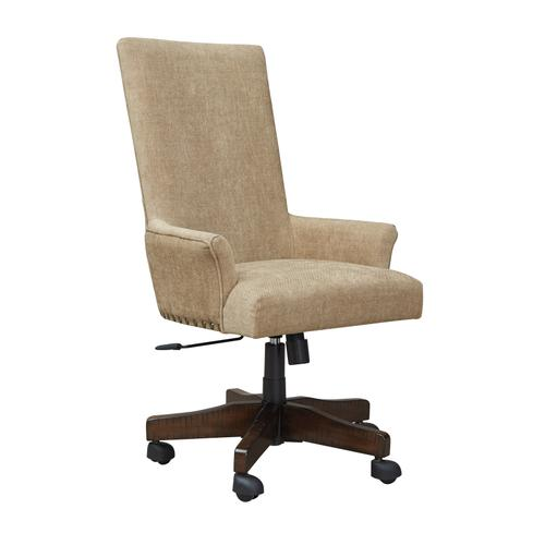 Ashley - Home Office Desk With Chair