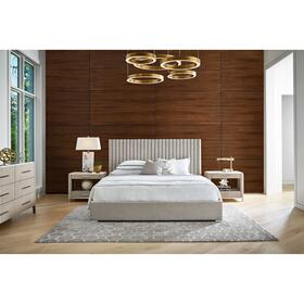 Decker Queen Wall Bed