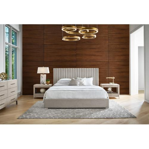 Decker Queen Wall Bed