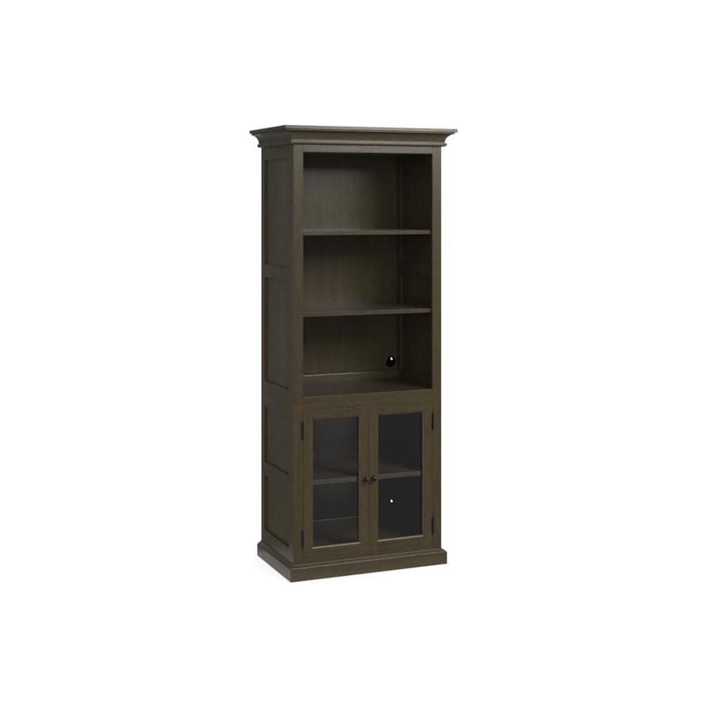Forsyth Single Tall Bookshelf