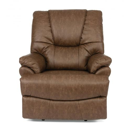 Willis Power Recliner with Power Headrest