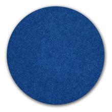 Orbiter Blue Scrub Pad