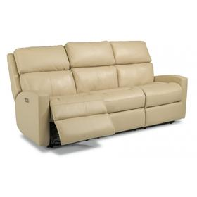 Catalina Power Reclining Sofa with Power Headrests