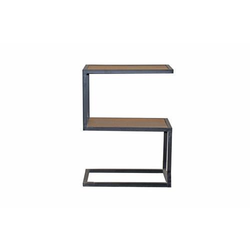 Porter International Designs - Delancy Z Laptop Table, FC-001