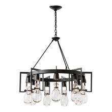 See Details - Apothecary Circular Chandelier