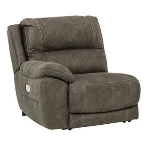 Cranedall Left-arm Facing Power Recliner