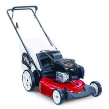 "Toro Recycler 21"" High Wheel Lawn Mower - Powered by a Briggs & Stratton 163cc EXi 675 Series Engine"