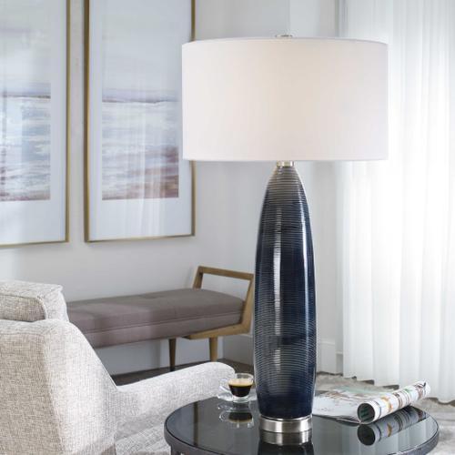 Uttermost - Cullen Table Lamp