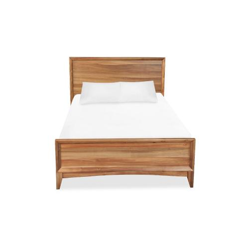 Global Home - Panel Bed 5'