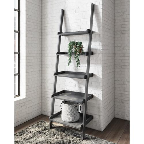 """Signature Design By Ashley - Yarlow 74"""" Bookcase"""