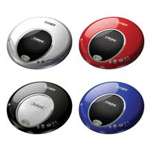 Slim Personal CD Player