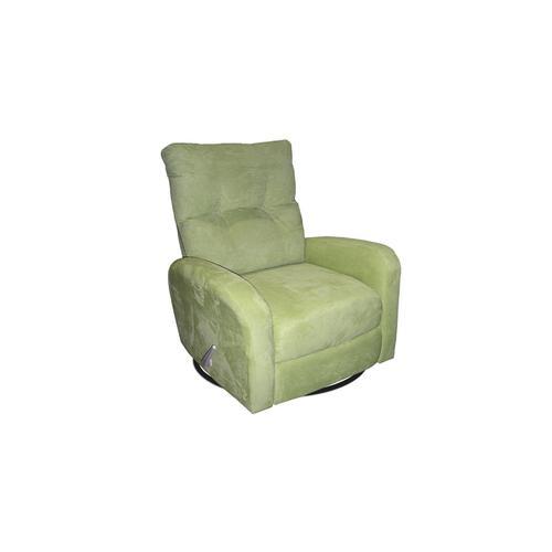 Capris Furniture - 153 Recliner Glider