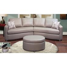 See Details - 9900-sectional