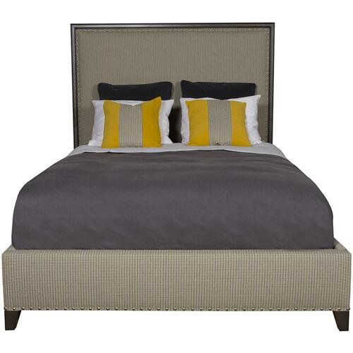 Dana and Dylan Queen Bed 549CQ-PF