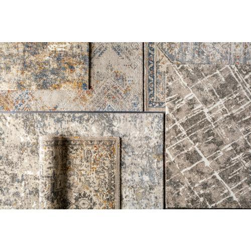 "Tuscany TUS-2305 7'10"" Square"