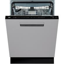 Top Control, Pocket Handle Dishwasher, 9 Programs, 39 dBA