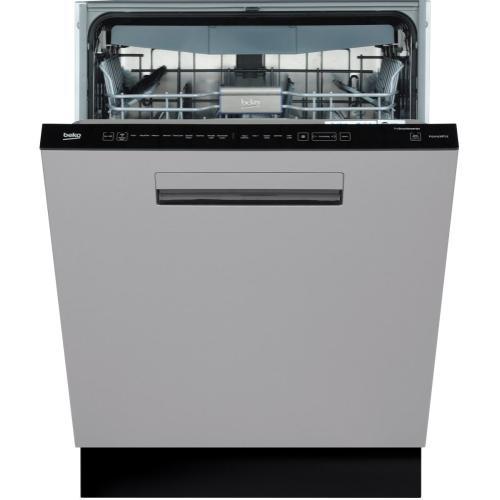 Top Control, Pocket Handle Dishwasher, 9 Programs, 39 dBA