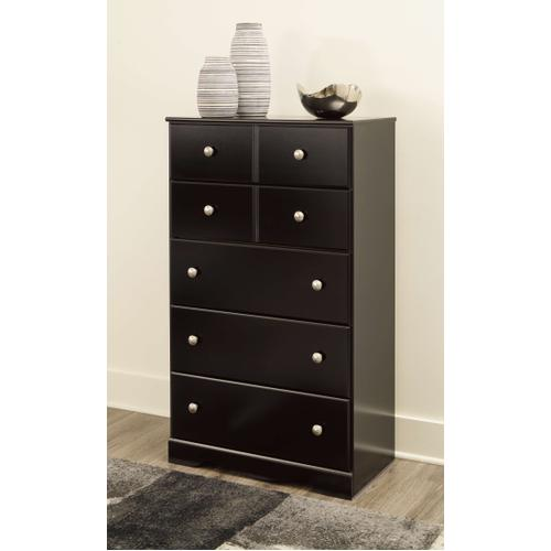 Signature Design By Ashley - Mirlotown Chest of Drawers