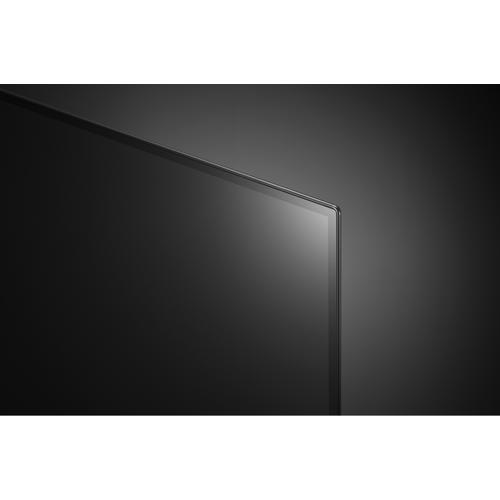 LG C1 65 inch Class 4K Smart OLED TV w/AI ThinQ® (65.4'' Diag)