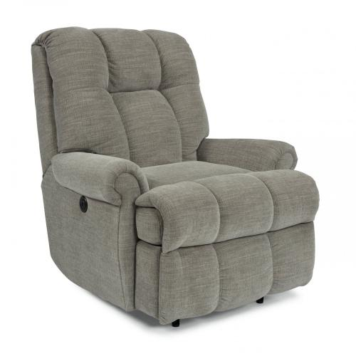 Hercules Power Recliner