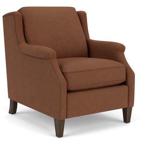 Flexsteel Home - Zevon Chair