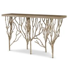 See Details - Forest Console Table - Small