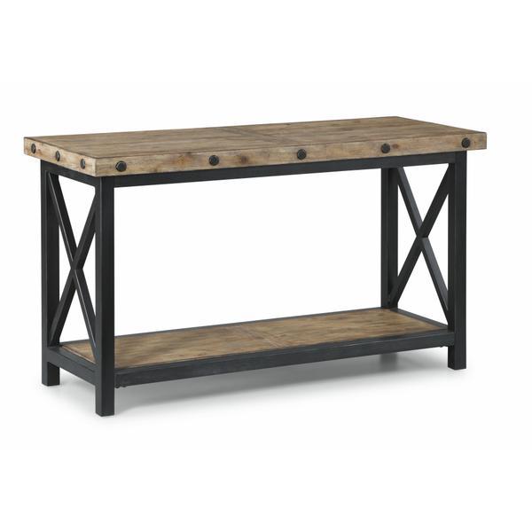 See Details - Carpenter Sofa Table