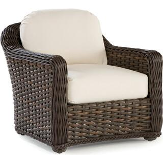 See Details - South Hampton Lounge Chair