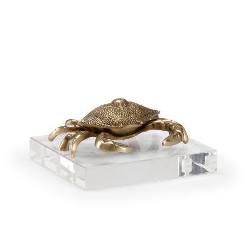 Crab Brass