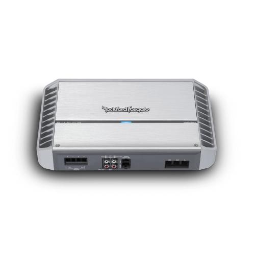 Rockford Fosgate - Punch Marine 500 Watt 2-Channel Amplifier