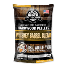 20 lb Whiskey Barrel Blend (Free Shipping)