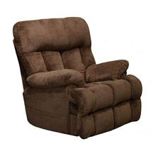Power Recliner with Heat & Massage