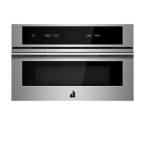 """JennAirRISE 30"""" BUILT-IN MICROWAVE OVEN WITH SPEED-COOK"""