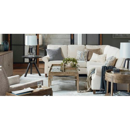 Davenport Large L-Shaped Sectional