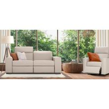 Seattle Apartment sofa (169-170; Wood legs - Tea T37)