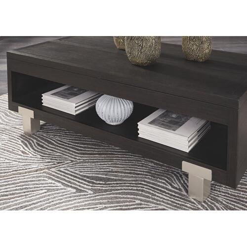 Signature Design By Ashley - Chisago Lift-top Coffee Table