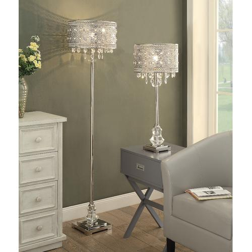 "Gallery - 29.25""H Table Lamp - Pair"