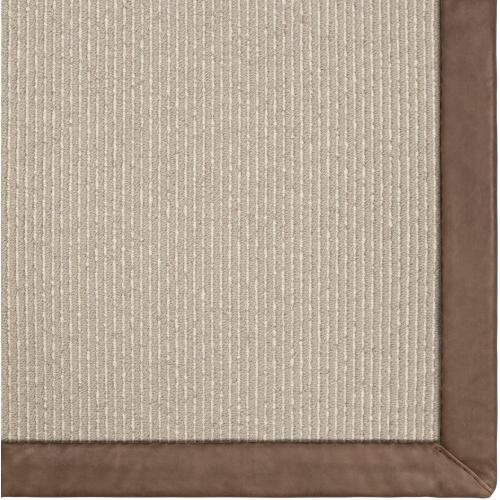 Lanier Bahia 3'x5' / Leather Border