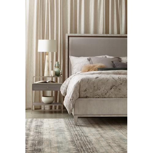 Product Image - Elixir King Upholstered Bed