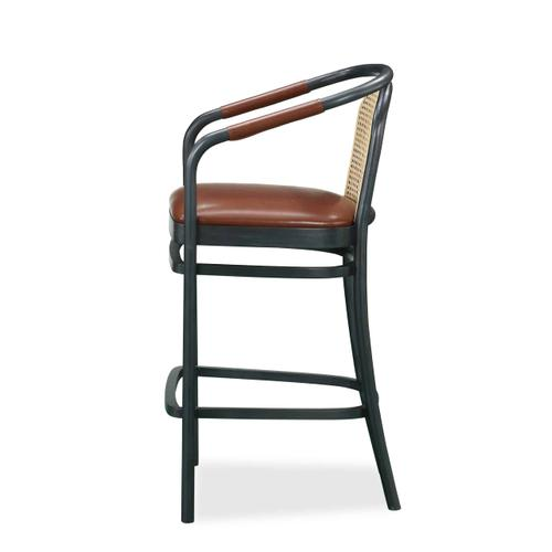Moller Bar Chair by A.R.T. Furniture