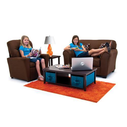 Kidz World Furniture - Tween Furniture 2300-CHS & 2800 CHS