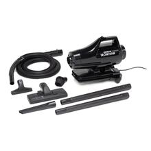 Oreck® IronMan® Canister Vacuum