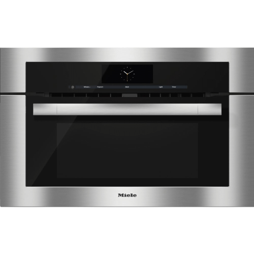 H 6770 BM - 30 Inch Speed Oven The all-rounder that fulfils every desire.