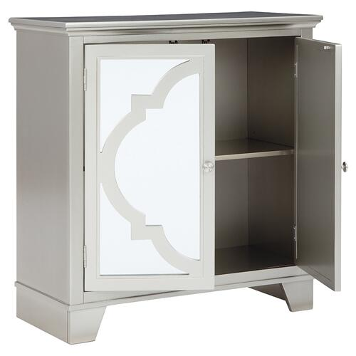 Signature Design By Ashley - Wyncott Accent Cabinet