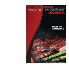 See Details - Traeger's Everyday Cookbook