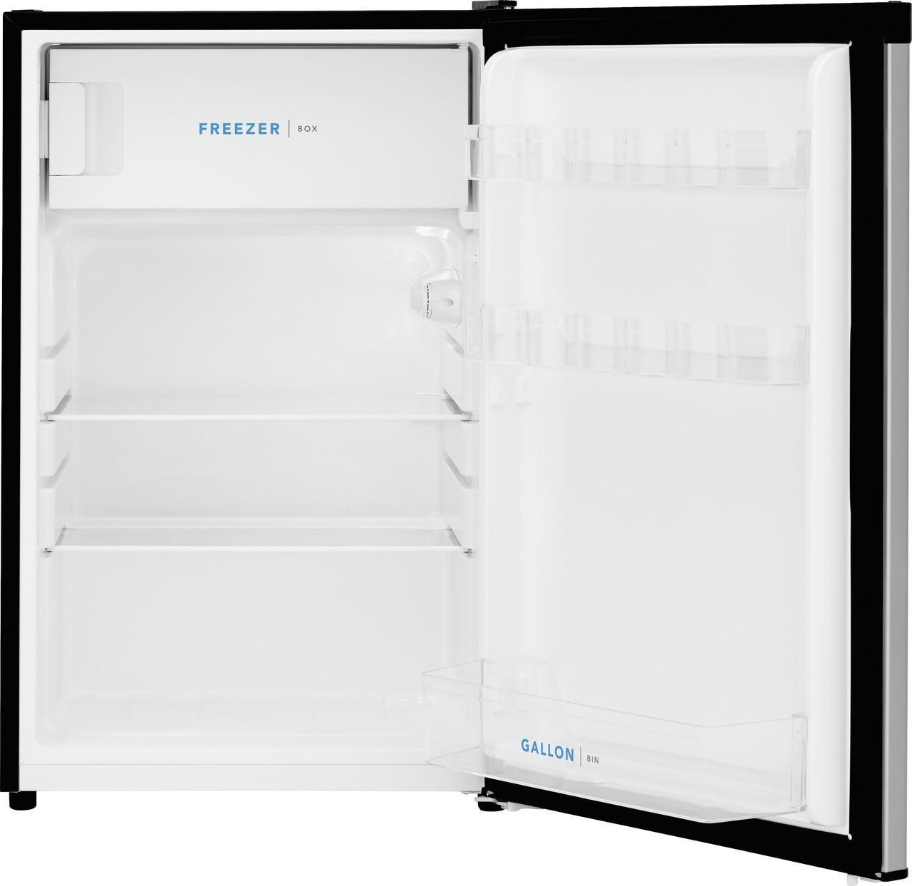 4.5 Cu. Ft. Compact Refrigerator Photo #2