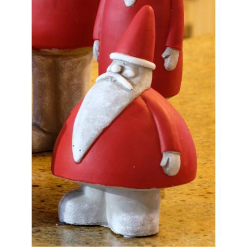 Extra Small Chubby Santa
