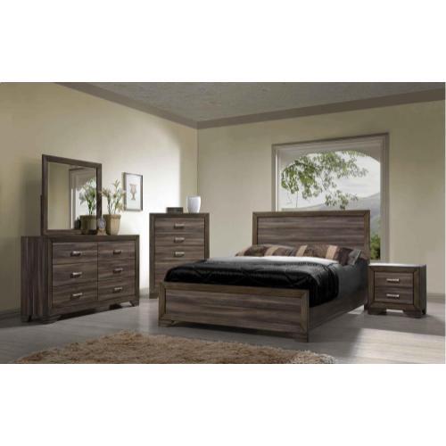Asheville Bedroom
