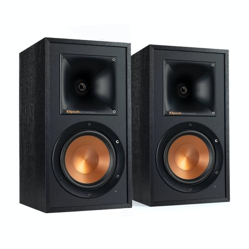 RW-51M Wireless Bookshelf Speakers - Klipsch Reference Wireless